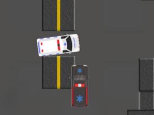 Ambulance Parking
