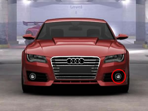 Audi A7 Differences