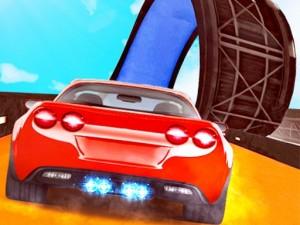 Car City - Real Stunt Challenge