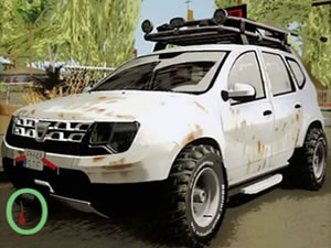 Dacia Differences