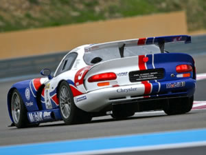 Dodge Viper Differences