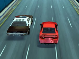 Fast Car Racing - Driving SIM