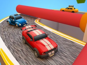 Fun Race Car 3D