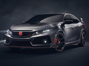 Honda Civic R2