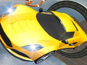 Impossible Track Car Stunt 2021