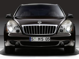 Maybach Jigsaw