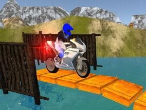 Motorcycle Offroad Sim 2021