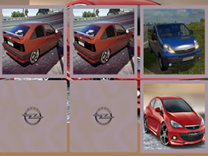 Opel Memory