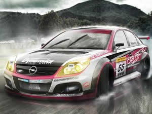 Opel Racing Puzzle