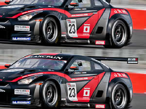 Racing Cars Differences