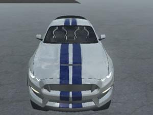 Stunts Car Speed Trial