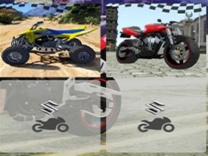 Suzuki Motorcycles Memory