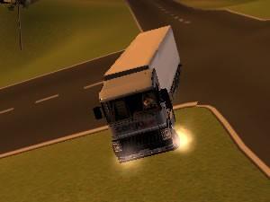 Truck Simulator - Russia