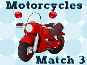 Motorcycles Matching 3
